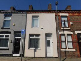 Two bedroom terrace, Nimrod Street, Walton, L4 4DU