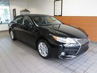 2015 Lexus ES 350 NAVIGATION $562. + taxe LEASING 48 MONTH, CASH