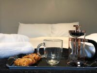 Luxury Studio Apartments Available For Nightly/Weekly/Monthly Stay
