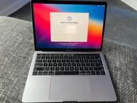 Apple MacBook Pro 13 inch Space Grey