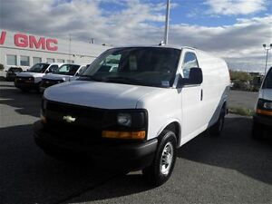 2016 Chevrolet Express 2500 Work Van  Power Locks