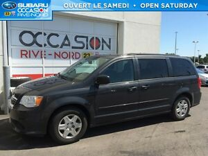 2012 Dodge Grand Caravan SE STOW N GO