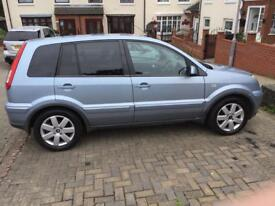 Ford Fusion £795.00 contact number 07511967546