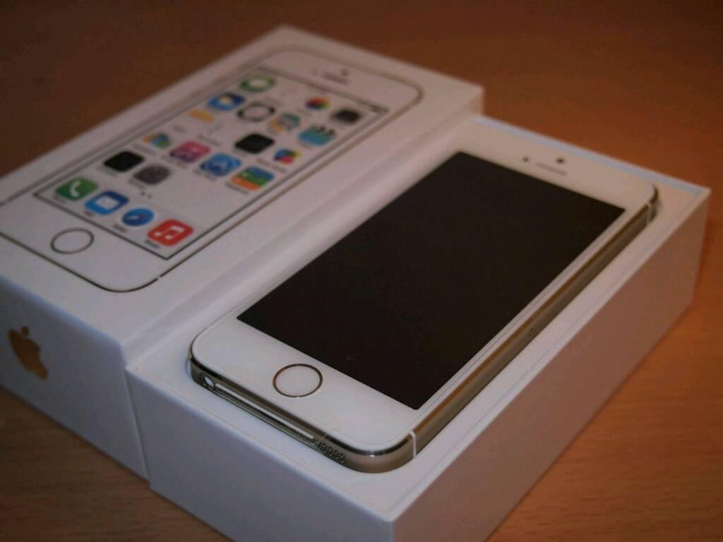 IPhone 5s cheap unlocked to every SIM networksin Fishponds, BristolGumtree - Apple iPhone 5s cheap smartphone unlocked to every SIM networks..great condition