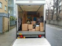 Professional man and van removals, waste, rubbish collection - Trafford, Sale, Stretford, Eccles
