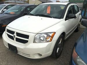 2008 Dodge Caliber SXT call 519 485 6050 cert and e tested