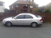 ALL SCRAP CARS/4X4/VANS WANTED ALL YORKSHIRE COVERED 07733035893