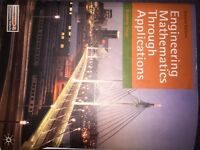 Kuldeep Singh - Engineering Mathematics Through Applications