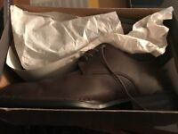 Leather Rockport Men's Shoes Size 7