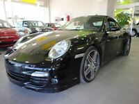 2008 Porsche 911 Turbo*CONVERTIBLE*TIPTRONIC
