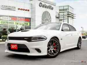 2017 Dodge Charger SRT 392 | SUNROOF | TECH PKG | ADAPTIVE CRUIS