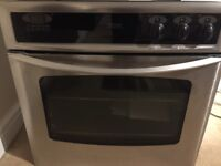 Diplomat Electric Oven