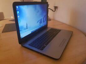 "HP - 8GB, Core i5, 2TB HDD, 15.6"" screen, Windows 10 laptop"