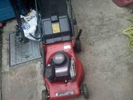 Mountfield Jubilee Petrol Lawnmower