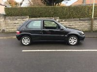 Citroen Saxo VTR 1 full year mot!!