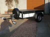 Trailerfor sale