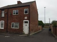 SHIELDS PLACE - HOUGHTON LE SPRING - BRAND NEW 3 BED HOUSE TO LET - DSS WELCOME