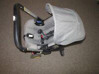 doona pram car seat stoller pushchair all in 1