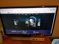 "Samsung 28"" tv monitor"