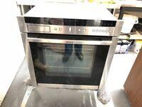 Neff (Bake Off) Oven