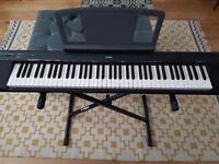 Yamaha Portable Grand NP-30