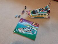LEGO Friends Dolphin Cruiser (41015) £20