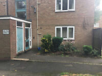1 BED COUNCIL FLAT IN TOTLEY EXCHANGE