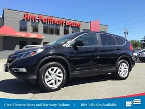 2015 Honda CR-V EX AWD W/moonroof