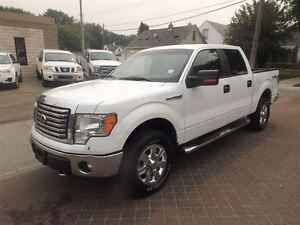 2012 Ford F-150 XLT 4x4 *Get Pre-Approved Today!!!* Edmonton Edmonton Area image 3