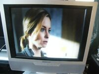 """Beko 15"""" TV/DVD for sale,Good for a small room."""