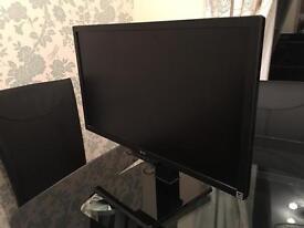 "LG 24GM77 24"" 144hz Gaming Monitor"
