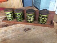 Hornsea Heirloom Spice Rack