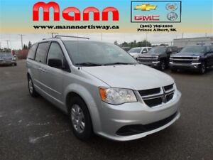 2011 Dodge Grand Caravan EXPRES | PST paid, V6, STO-N-GO, Cloth.