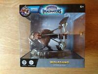 Skylanders Imaginators Wolfgang Figure Still In Original Box New
