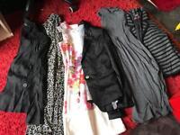 Woman's clothes bundle