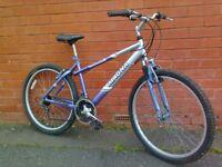 Magna mountain bike - ready to ride !