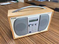 PURE Evoke 2 DAB/FM Radio