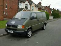Vw t4 1.9td. 800 special