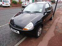 Ford Ka Style 1.3 2008