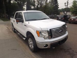 2012 Ford F-150 XLT 4x4 *Get Pre-Approved Today!!!* Edmonton Edmonton Area image 1