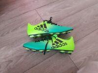 adidas studded football boots