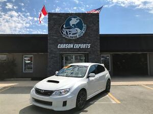 2012 Subaru Impreza WRX CLEAN WRX STI! FINANCING AVAILABLE!