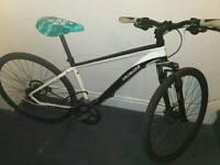 Crosstrail bike