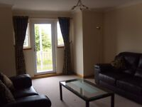 Two bed upper flat for rent - central Kirkcaldy