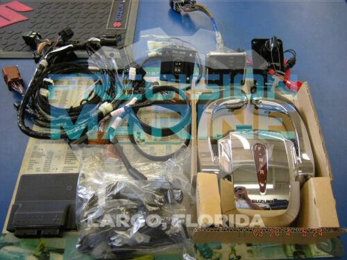 Suzuki Precision Control Twin Engine Rigging Kit 67000-98jg4