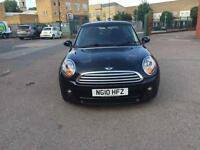 Mini 2010 diesel full service 1.6 manual long