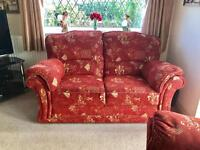 2 recliner sofas for sale