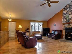 449 000$ - Bungalow à vendre à Vaudreuil-Dorion West Island Greater Montréal image 4