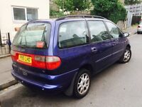 Ford Galaxy 7 seaters low price