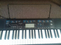Casio CTK2300 Keyboard 61 keys